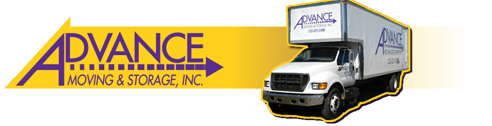 Advance Moving & Storage